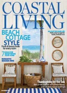 Coastal Living With A Circulation Of 1.2 Million Readers U2013 Many Of Whom  Live In The East And Southern US U2013 Is An Essential Read For Individuals  With An ...
