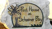 Post House at Schooner Bay, Abaco
