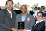 E. Clement Bethel Award Recipient